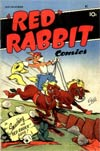 �Red� Rabbit Comics #13