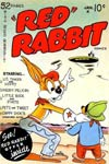 �Red� Rabbit Comics #18