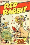 Red Rabbit Comics #20