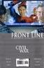 Civil War Front Line #2 1st Ptg