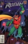 Robin Vol 4 #0