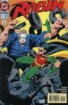 Robin Vol 4 #2
