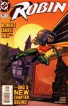 Robin Vol 4 #74