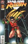Robin Vol 4 Annual #4