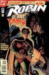 Robin Plus #2 Fang