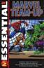 Essential Marvel Team-Up Vol 2 TP