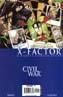 X-Factor Vol 3 #9 (Civil War Tie-In)