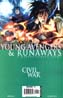 Civil War Young Avengers & Runaways #1