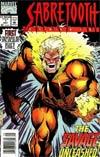 Sabretooth Classic #1