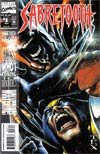 Sabretooth Vol 1 Death Hunt #3