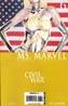 Ms Marvel Vol 2 #6 (Civil War Tie-In)