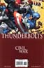 Thunderbolts #105 (Civil War Tie-In)