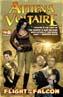 Athena Voltaire Flight Of The Falcon #1 Ape Ed