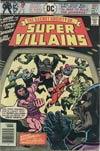 Secret Society Of Super-Villains #3
