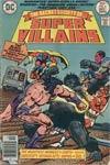 Secret Society Of Super-Villains #4