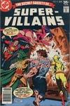 Secret Society Of Super-Villains #12