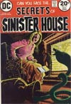 Secrets Of Sinister House #14