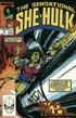 Sensational She-Hulk #6