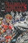 Shadowhawk #18