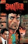 Shatter #1 1st Printing