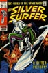 Silver Surfer Vol 1 #11