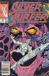 Silver Surfer Vol 3 #22
