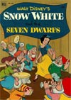 Four Color #382 - Snow White