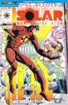 Solar Man Of The Atom #13