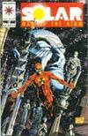 Solar Man Of The Atom #22