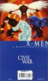 Civil War X-Men #4