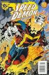Speed Demon #1