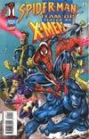 Spider-Man Team-Up #1