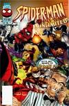 Spider-Man Unlimited #14