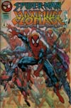 Spider-Man Maximum Clonage Alpha #1