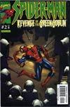 Spider-Man Revenge Of The Green Goblin #2