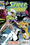 Spider-Woman Vol 2 #3