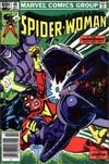 Spider-Woman #46