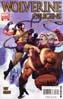 Wolverine Origins #8 Olivetti Cvr