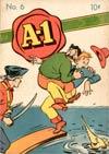 A-1 Comics #6