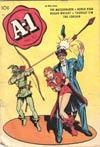 A-1 Comics #10