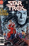 Star Trek (DC) Vol 2 #21
