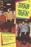 Star Trek (Gold Key) #8