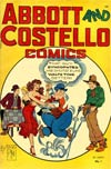 Abbott And Costello #1