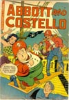 Abbott And Costello #8