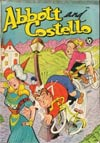 Abbott And Costello #10