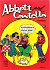 Abbott And Costello #12