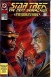 Star Trek The Next Generation Vol 2 Annual #3
