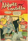 Abbott And Costello #19