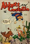 Abbott And Costello #26