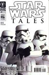 Star Wars Tales #10 Photo Cvr